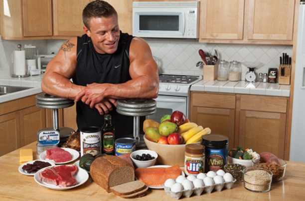 Best possible foods you can eat for bodybuilding