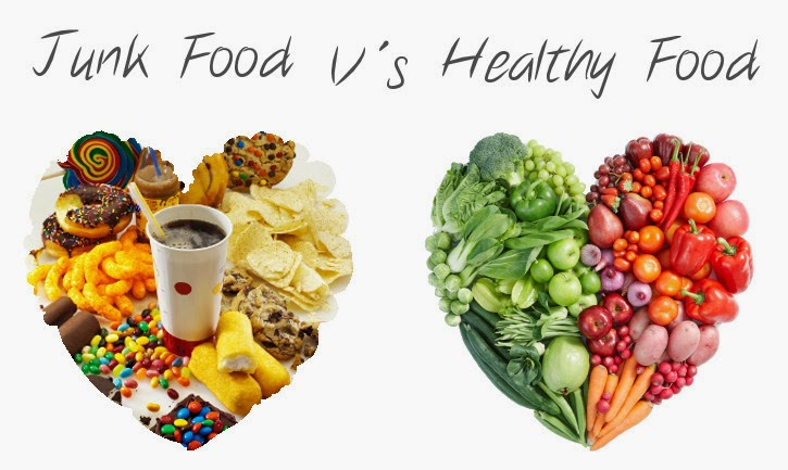Advantages Of Healthy Food Habits