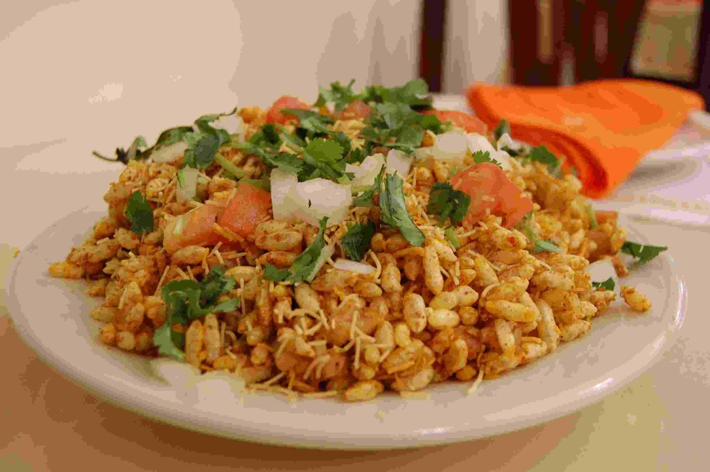 Chaat-Bhelpuri_foodguruz.in