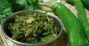 Various Maharashtrian delicacies dishes 1