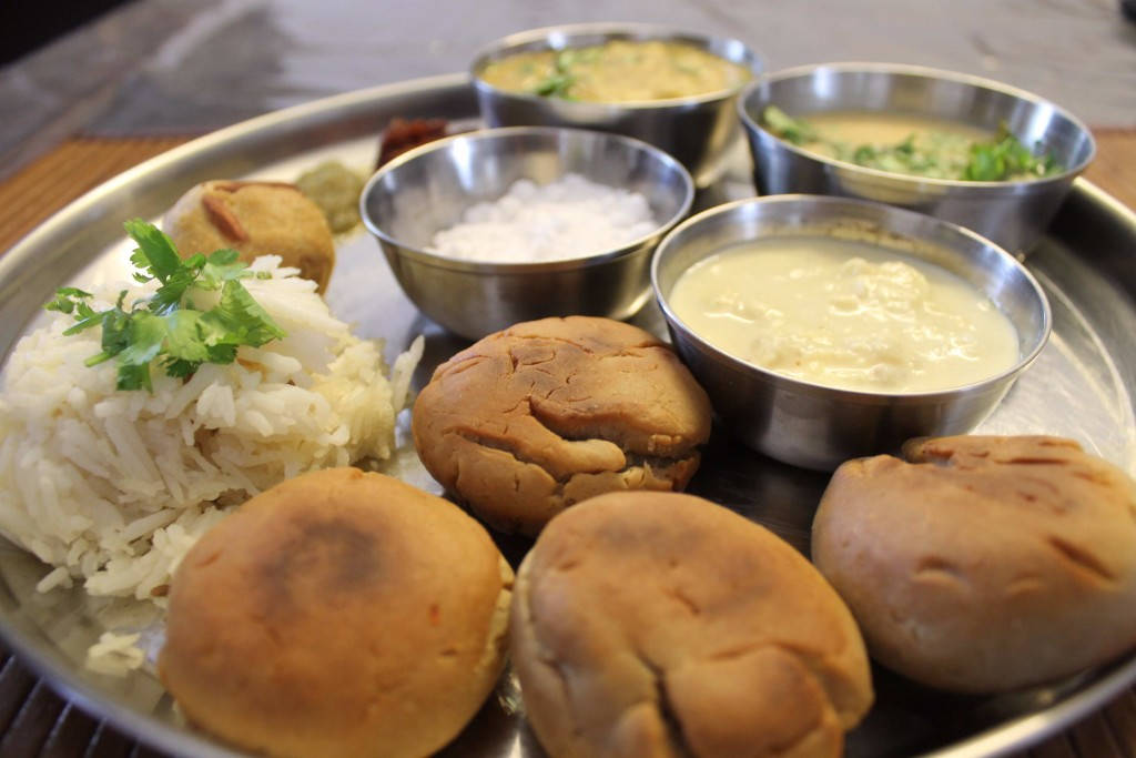 Some Popular And Delicious Rajasthani Dishes Foodguruz