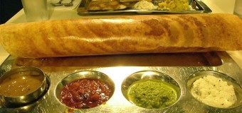 Different Types of South Indian Dosas Available in India