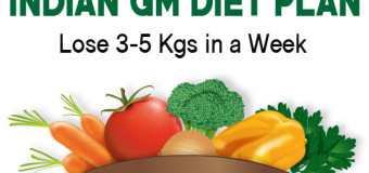 Best Indian Diet for Weight Loss and Weight Maintenance