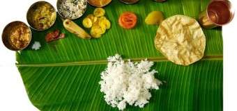 Why Traditional Food Served on Banana Leaf In States of South India?