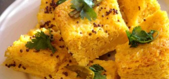 Some Gujarati Dishes That Everyone Should Try