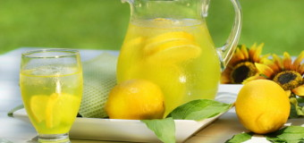 Some Health Benefits Of Lemon Juice