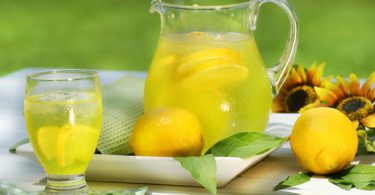 Benefits Of Lemon Juice_foodguruz.in