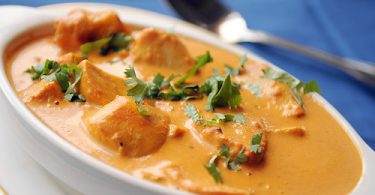 Butter Chicken_foodguruz.in