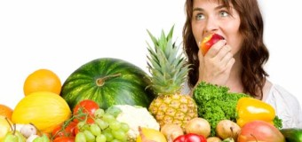 Long Term Effects Of Only Eat Fruits And Vegetables