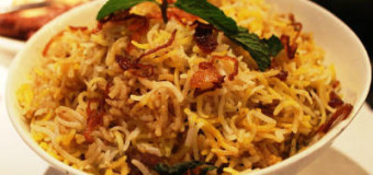 Different Types Of Biryani Available Across India