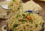 Noodles Recipes For Extra Taste_foodguruz
