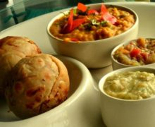 Delicious Indian Lunch Ideas And Lunch Menus