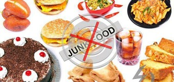 Top 10 Effective Way To Stop Eating Junk Food