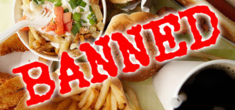 These Food That You Should Never Eat In Your Life