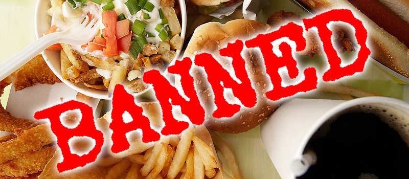 These Food That You Should Never Eat In Your Life_foodguruz