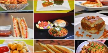 Indian Street Food That You Should Try Once