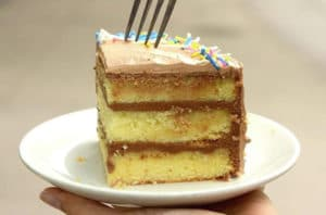 cake and pastry difference
