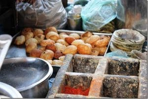 Some Variations Of Pani Puri All Around India 2
