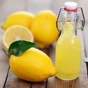 Some Health Benefits Of Lemon Juice 2