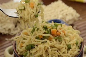 Great Noodles Recipes For Extra Taste 2