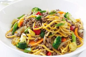 Great Noodles Recipes For Extra Taste 4