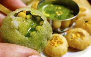 Some Variations Of Pani Puri All Around India 4