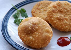 Some popular and delicious Rajasthani Dishes 4