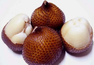 What Is The Weirdest Looking Fruit? 10