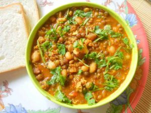 Some Healthiest Homemade Indian Dishes 4