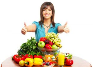 Long Term Effects Of Only Eat Fruits And Vegetables 2