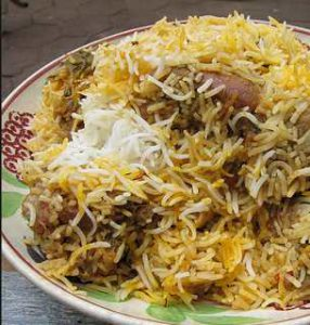 Different Types Of Biryani Available Across India 2