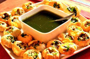 Some Variations Of Pani Puri All Around India 6