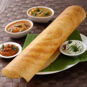 Difference Between Masala Dosa, Rava Dosa And Mysore Dosa - FoodGuruz