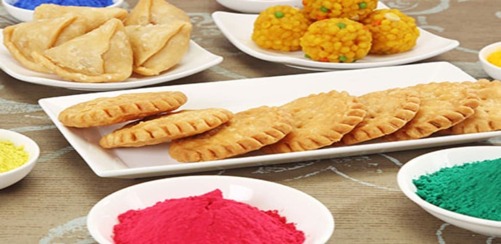 Best Happy Holi foods that you will love to try on this Colorful Holi festival 1