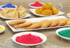 Best Happy Holi foods that you will love to try on this Colorful Holi festival 22