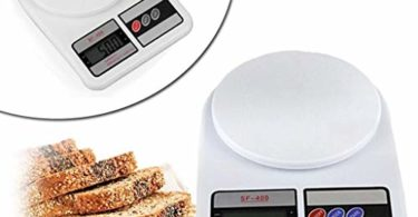 Best Food Scale With Calories 41