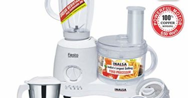 Best Food Processor With Exact Slices 15