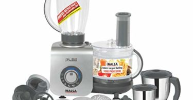 Best Food Processor With Bowl Scrapers 34