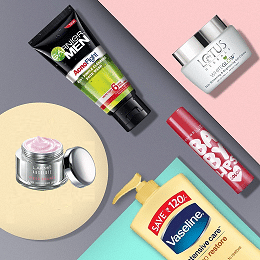 Skincare Deals on for Great Indian Sale