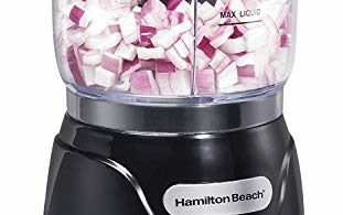 Best Hand Blender With Food Choppers 42