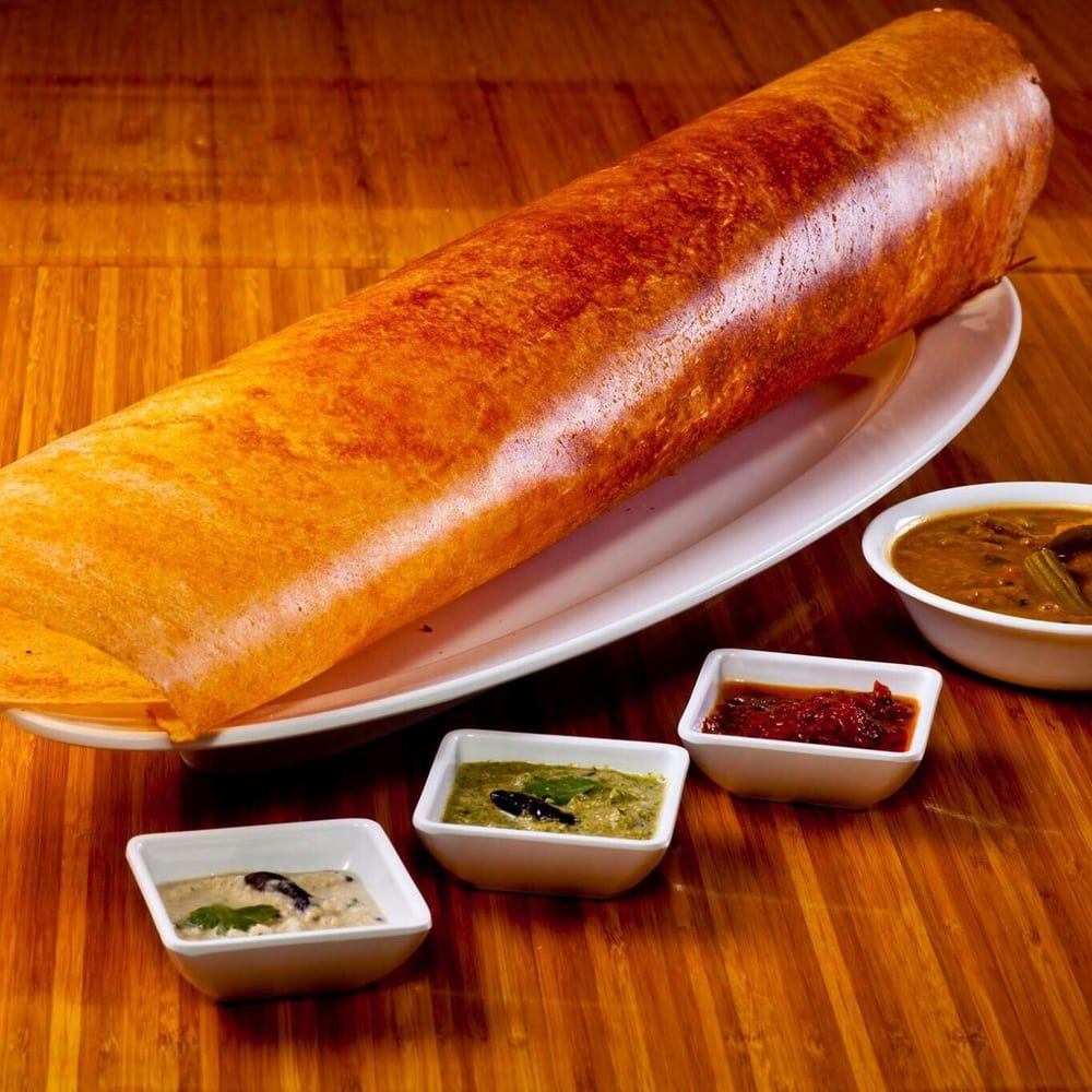 DOSA - HEART OF SOUTH INDIA 2